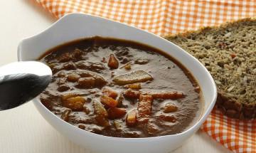 Kohlrabi - Karotten - Kartoffel - Eintopf