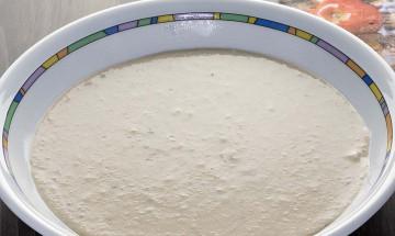Maronisuppe mit Ingwer